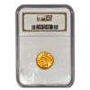 Picture of $2.5 Liberty Gold Coins MS 64