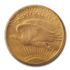 Picture of $20 Saint-Gaudens Gold Coins XF