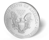 Picture of 1 oz American Silver Eagle Coins - 2016
