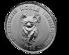 Picture of 1 oz Australian Platinum Koala - Common Date