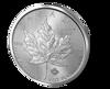 Picture of 1 oz Canadian Platinum Maple Leaf - Common Date