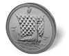 Picture of 1 oz Isle of Man Platinum Noble