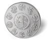Picture of 1 oz Mexican Silver Libertad - 2016