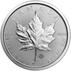 Picture of 2018 1 oz Canadian Silver Maple Leaf