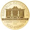 Picture of 2018 1 oz Austrian Gold Philharmonic