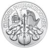 Picture of 2018 1 oz Austrian Silver Philharmonic