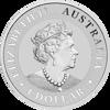 Picture of 2019 1 oz Australian Silver Kangaroo