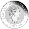 Picture of 2019 1 oz Australian Silver Kookaburra