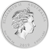 Picture of 2019 5 oz Australian Silver Pig