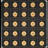 Picture of 2019 25 Gram Gold Maplegram