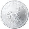Picture of 2019 1 oz South African Silver Krugerrand