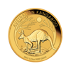 Picture of 2019 1/2 oz Australian Gold Kangaroo