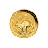 Picture of 2019 1/4 oz Australian Gold Kangaroo
