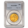 Picture of 1893 $10 Liberty Gold Coin MS64