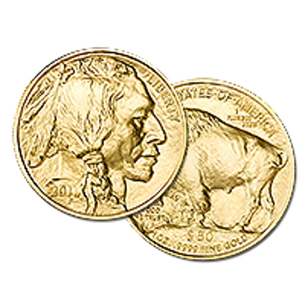 Picture of 1 oz American Gold Buffalo Proof