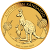 Picture of 2020 1 oz Australian Gold Kangaroo