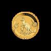 Picture of 2020 1/10 oz Australian Gold Kangaroo