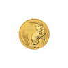 Picture of 2020 1/10 oz Perth Mint Gold Mouse