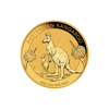 Picture of 2020 1/4 oz Australian Gold Kangaroo