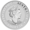 Picture of 2020 1 oz Australian Silver Kangaroo