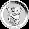 Picture of 2020 1 oz Australian Silver Koala
