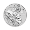 Picture of 2020 1/2 oz Perth Mint Silver Mouse