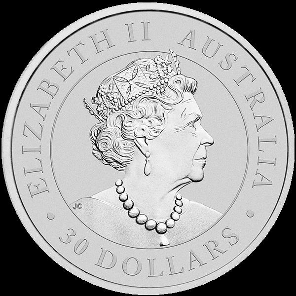 Picture of 2020 Kilo Australian Silver Koala