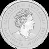 Picture of 2020 Kilo Perth Mint Silver Mouse