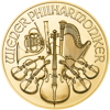 Picture of 2020 1 oz Austrian Gold Philharmonic