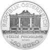 Picture of 2020 1 oz Austrian Silver Philharmonic