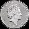 Picture of 2020 1 oz Great Britain Platinum Britannia