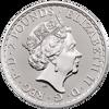 Picture of 2020 1 oz Great Britain Silver Britannia